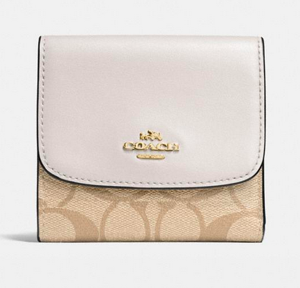 Up to 70% off Coach Wallets, Satchels, Wristlets and more!