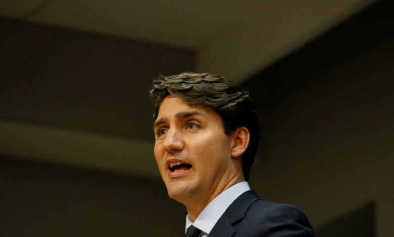 Canada's Trudeau wins another minority in 'status quo' election By Reuters