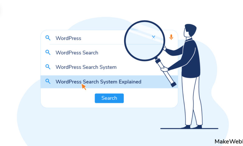 WordPress Search System [Best Practices & Plugins]