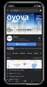 Best Social Media Platforms 2021 Facebook Oyova