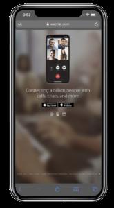 Best Social Media Platforms 2021 WeChat Oyova