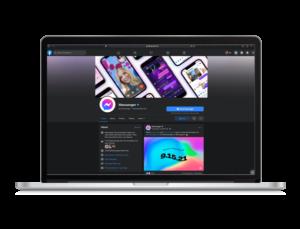 Best Social Media Platforms 2021 FB Messenger Oyova