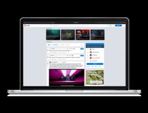 Best Social Media Platforms 2021 Reddit Oyova