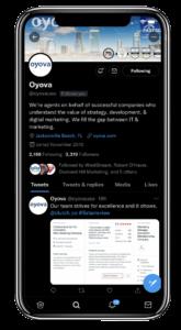 Best Social Media Platforms 2021 Twitter Oyova