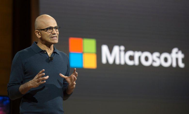 Microsoft CEO calls Trump Tiktok deal 'strangest thing' worked on