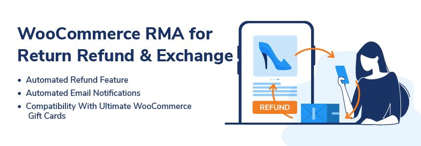 return refund and exchange