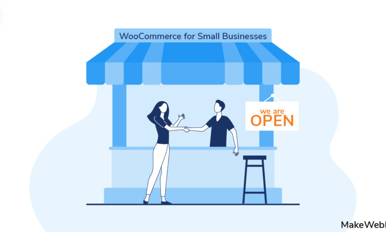 WooCommerce For Small Business: The Perfect Pair