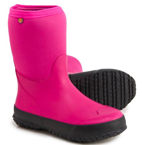 Bogs Waterproof Rain Boots only $39.99 (Reg. $65!)