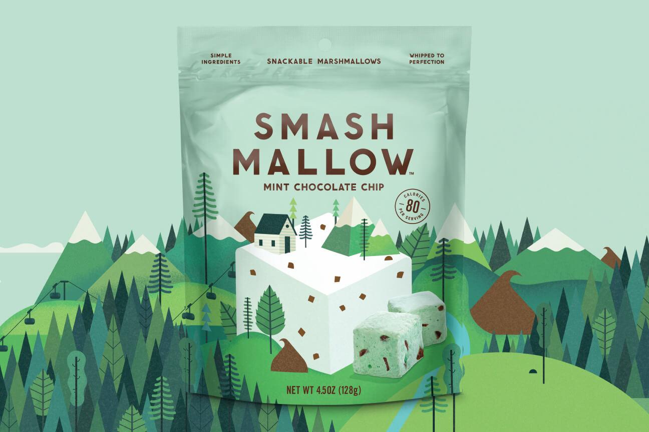 smashmallow example