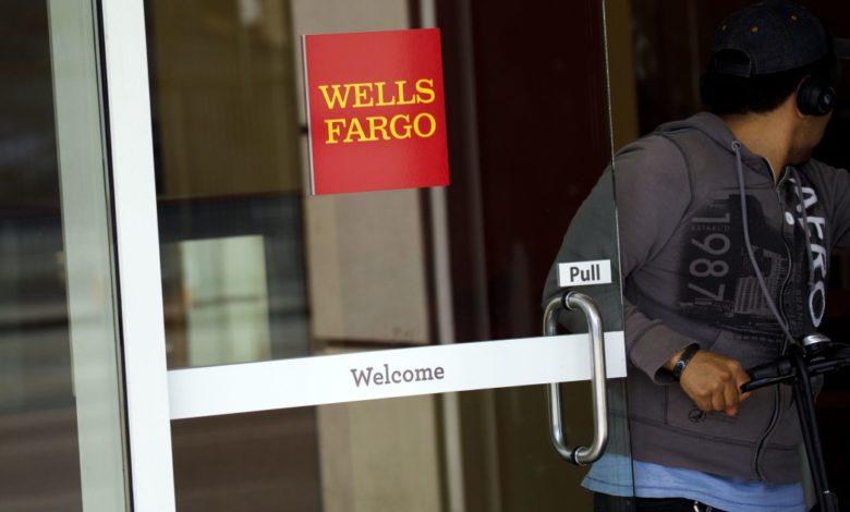 Wells Fargo beats estimates as reserve release pads profit