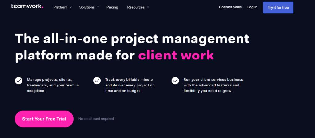 teamwork-software-development-project-management