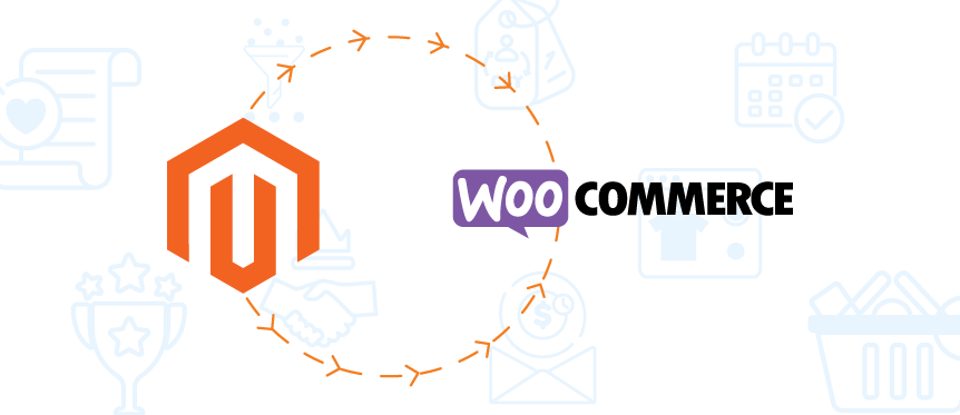 Magento WooCommerce migration