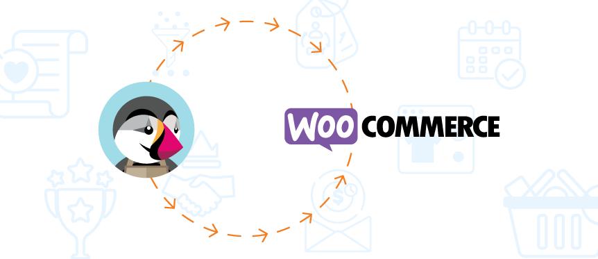 Prestashop WooCommerce migration