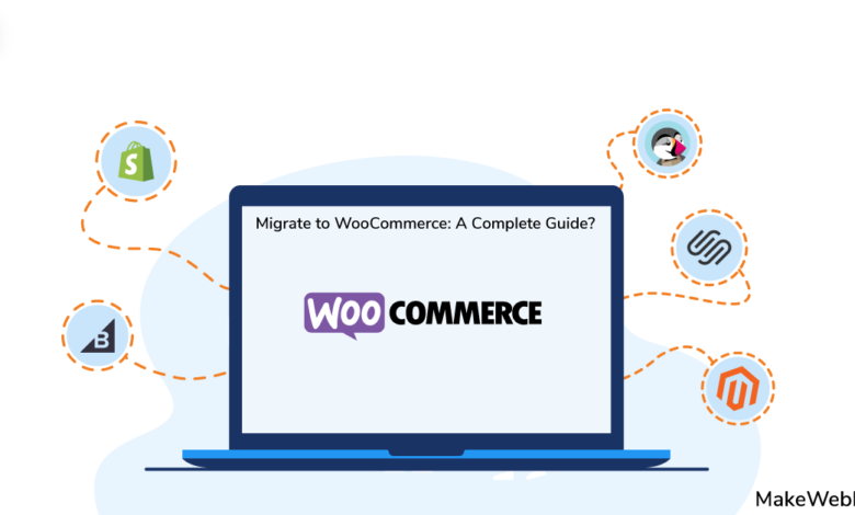 Migrate To WooCommerce From Any Platform Easily