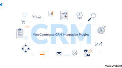 Top 9 WooCommerce CRM Integration Plugins