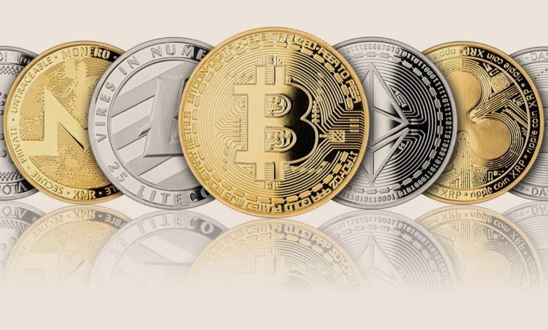 Bank of England warns of potential crypto crash
