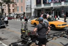 Greece pins its recovery hopes on a new kind of foreign investor: Hollywood film crews