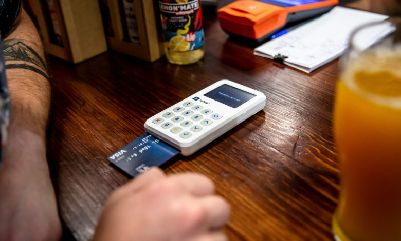 Payments firm SumUp makes $317 million acquisition to expand in U.S.