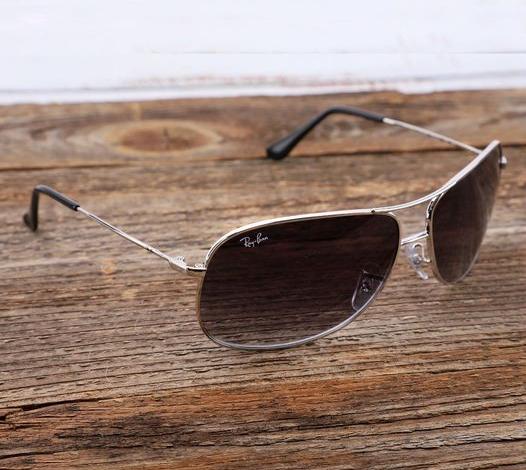 Ray-Ban Polarized Aviator Sunglasses only $60 shipped (Reg. $119!)