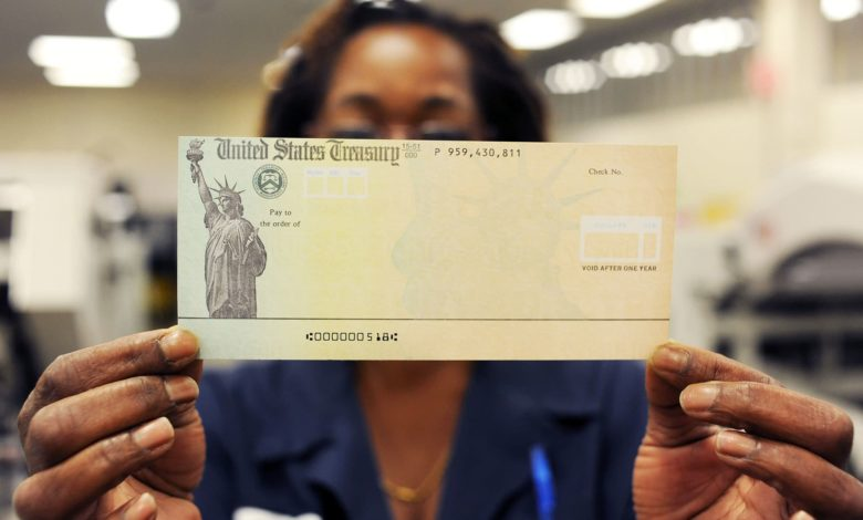 Social Security cost-of-living adjustment will be 5.9% in 2022