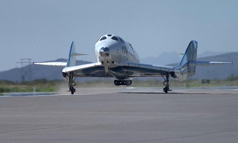 Virgin Galactic SPCE delays commercial spaceflights to Q4 2022