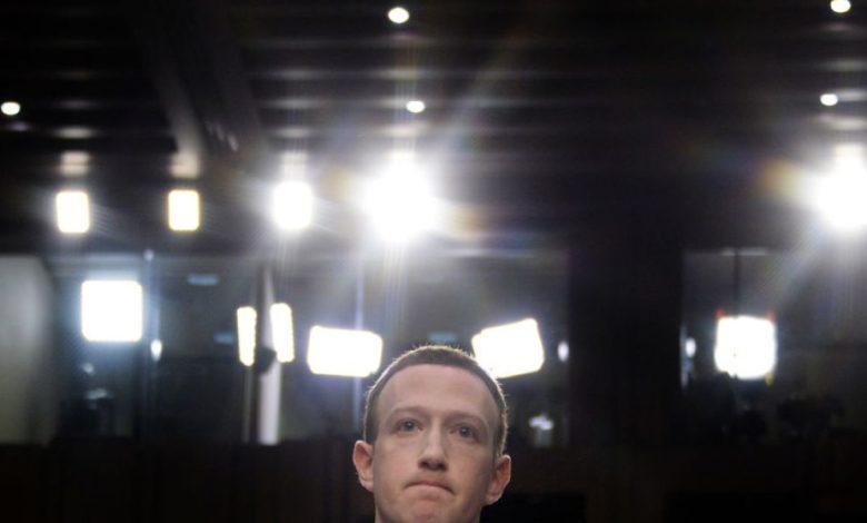 Why we're so afraid of Facebook