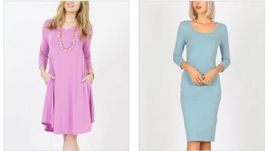 Women's Dresses on $9.99 + shipping!