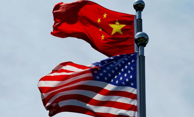 talks on trade deal, China purchases of U.S. goods